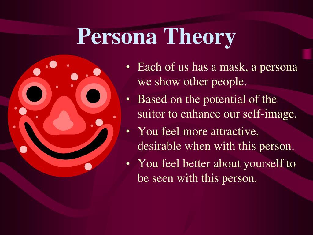 Persona Theory