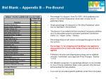 bid blank appendix b pre bound