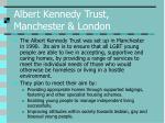 albert kennedy trust manchester london