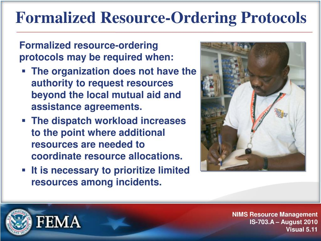 Formalized Resource-Ordering Protocols
