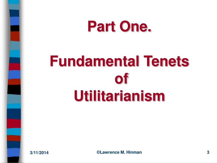 raskolnikovs fundamentals of utilitarianism The left has traditionally assumed that human nature is so malleable, so perfectible, that it can be shaped in almost any direction by contrast, a darwinian science of human nature supports traditionalist conservatives and classical liberals in their realist view of human imperfectibility, and in their commitment to ordered liberty as rooted in natural desires, cultural traditions, and.