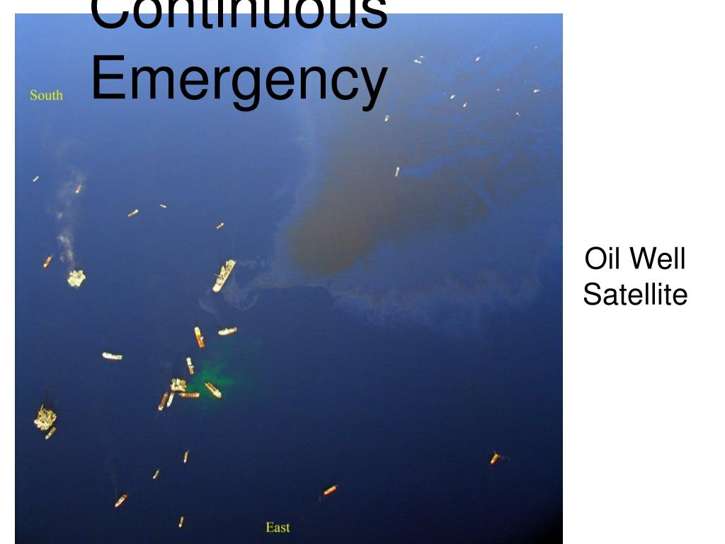 Continuous Emergency