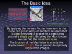 the basic idea5