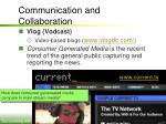 communication and collaboration45