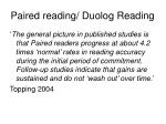 paired reading duolog reading47