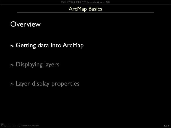 Arcmap basics3