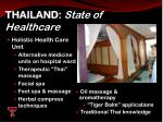 thailand state of healthcare26