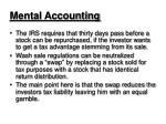 mental accounting8