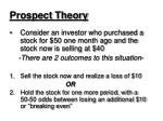 prospect theory5
