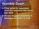 h orrible death7