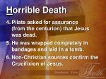 h orrible death9