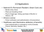 2 0 applications6