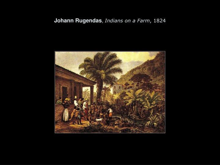 Johann Rugendas
