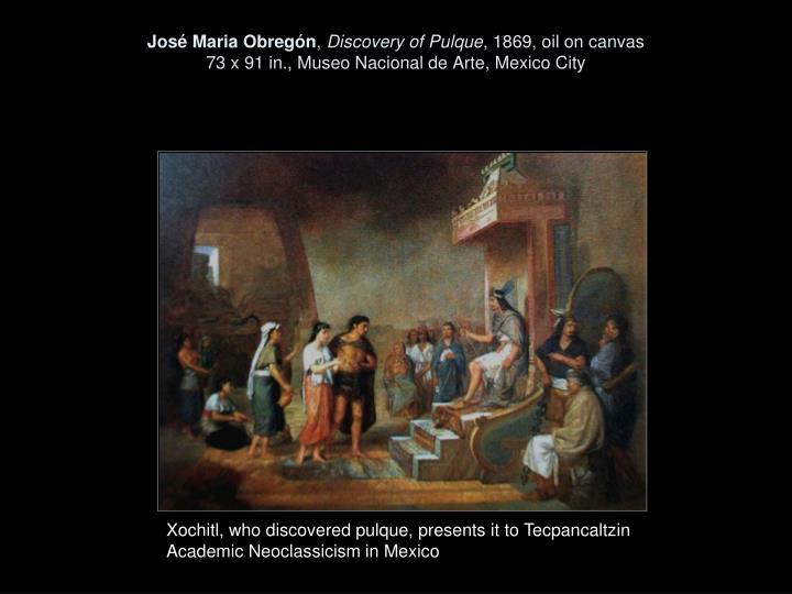 José Maria Obregón