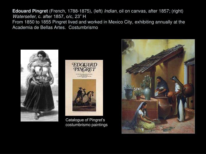 Edouard Pingret