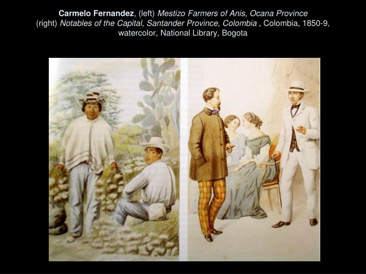 Carmelo Fernandez