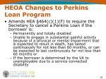 heoa changes to perkins loan program25