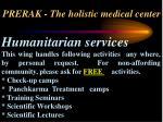 prerak the holistic medical center10