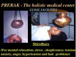 prerak the holistic medical center20