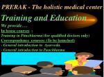 prerak the holistic medical center8