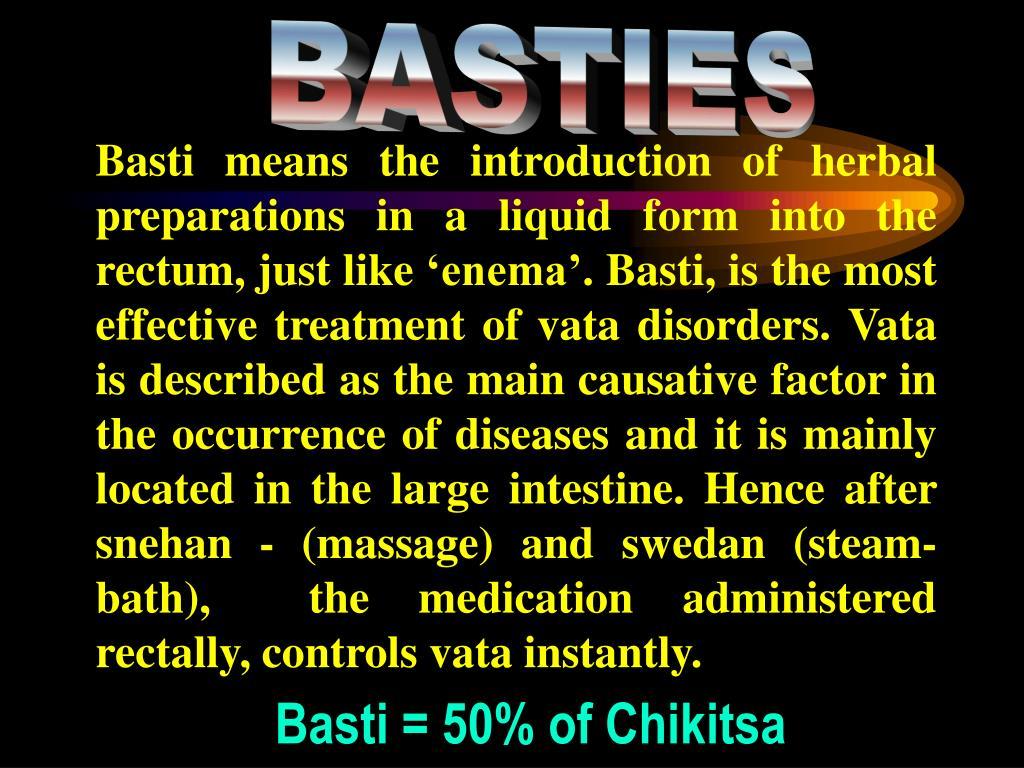 BASTIES