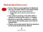 medicaid spend down cont14
