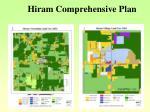 hiram comprehensive plan