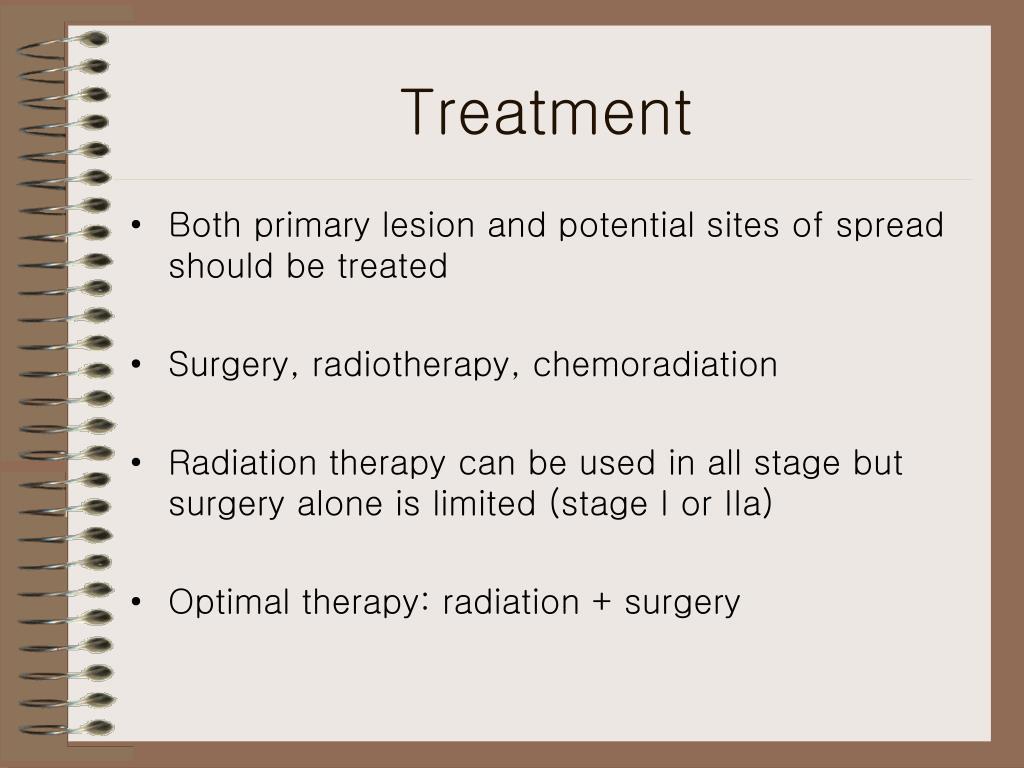 treatment l.