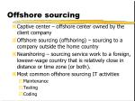 offshore sourcing30