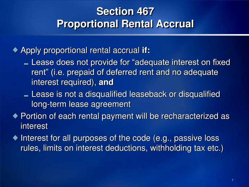 Section 467