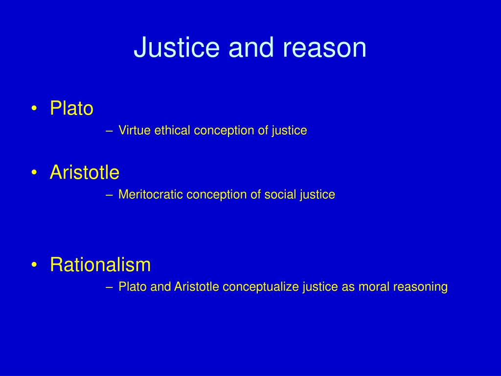 justice and morality in platos republic