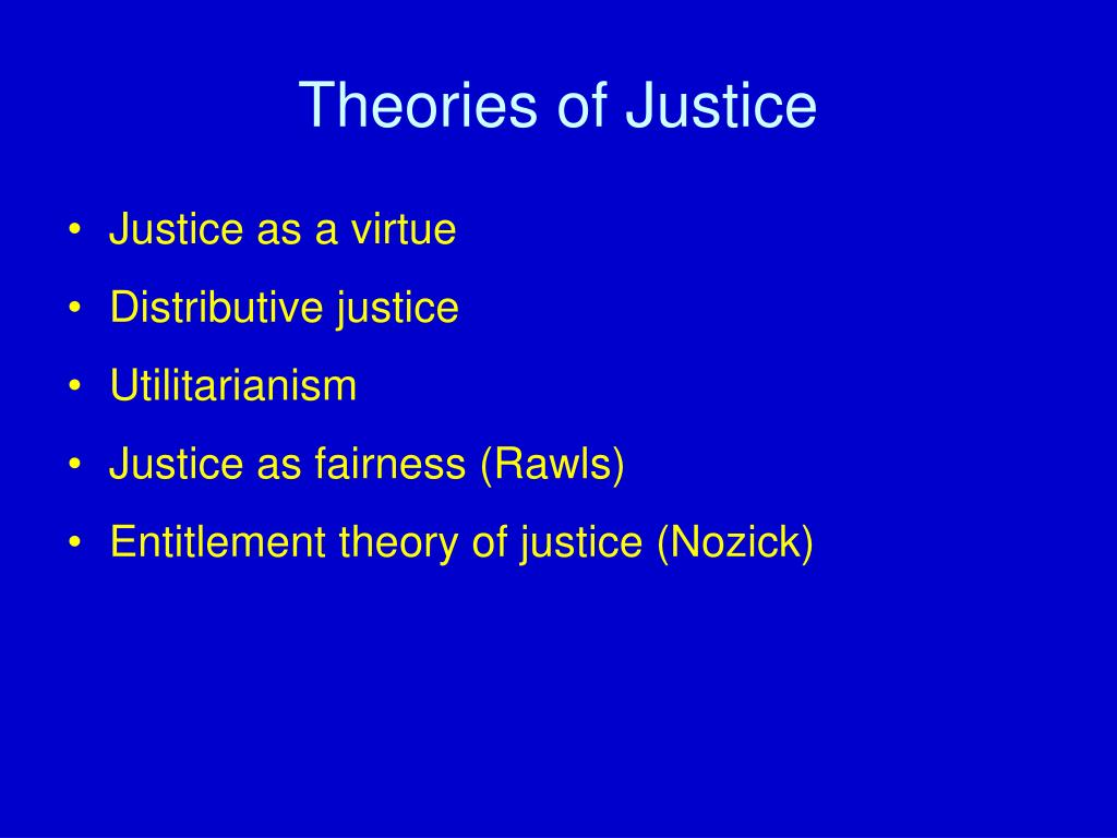 a description of the rights and entitlement theory by robert nozick Nozick, taxation and the wilt chamberlain example - free download as pdf file (pdf), text file (txt) or read online for free this essay discusses an intuitive example used by robert nozick (the wilt chamberlain example) to argue that welfare taxation violates rights, and shows how such nozidck´s argument does not warrant the libertarian understanding of welfare.