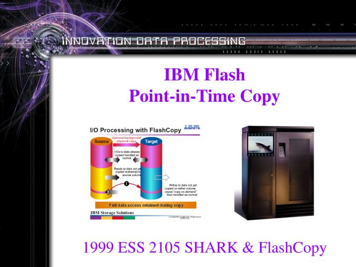 IBM Flash