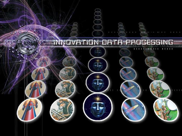 Data replication strategies