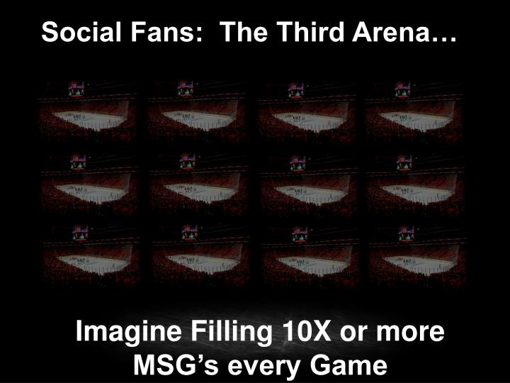 Imagine filling 10x or more msg s every game