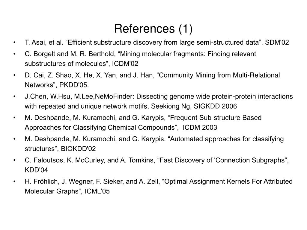 References (1)