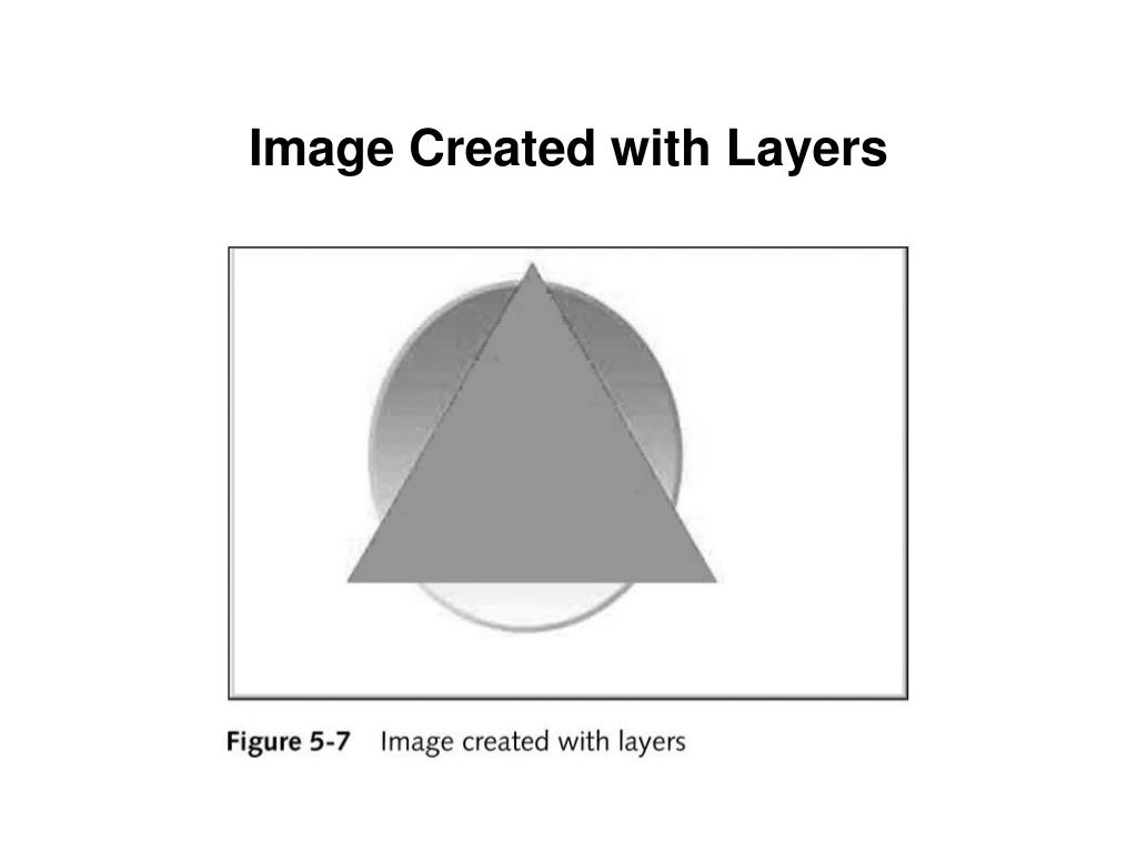 Image Created with Layers