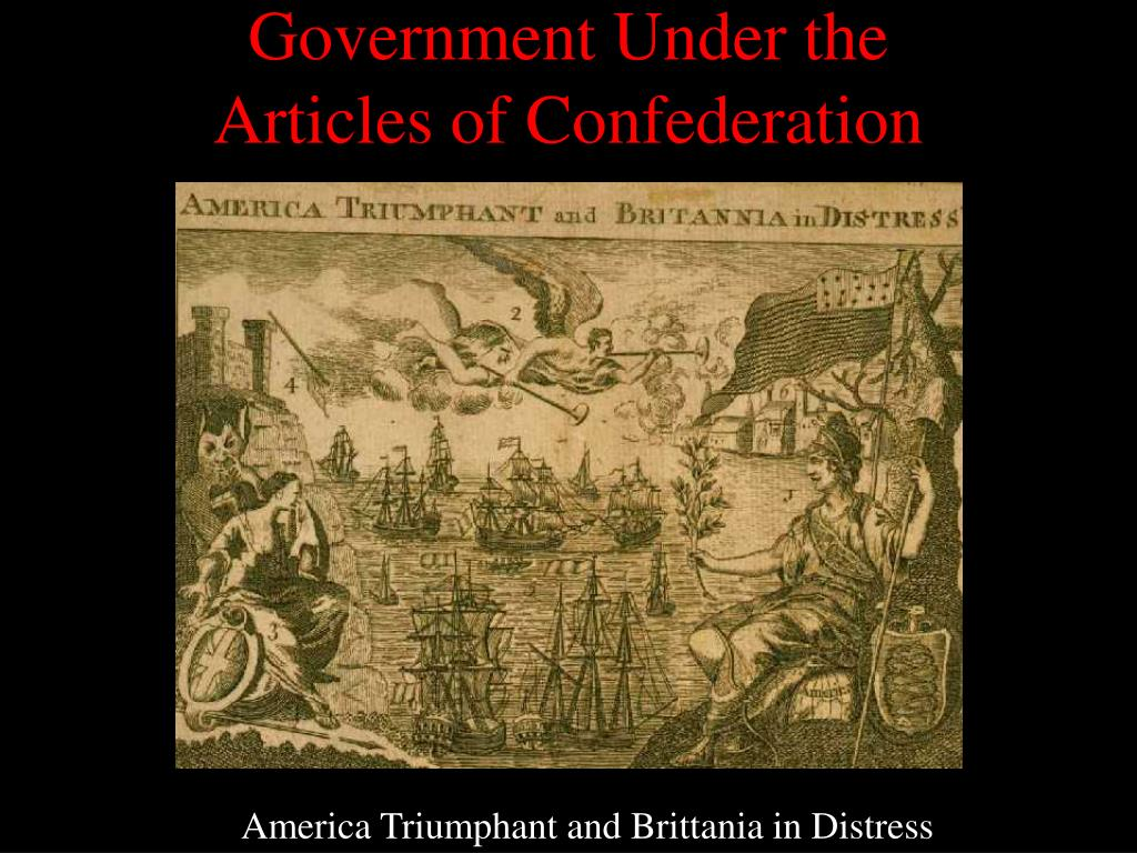 america under the articles of confederation Filed under articles of confederation, congress, constitution,  george  washington became president of the united states of america, on april 6, 1789, .
