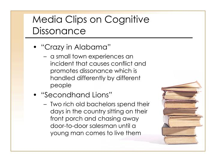 paper on cognitive dissonance Research paper cognitive dissonance and over other 29,000+ free term papers, essays and research papers examples are available on the website cognitive dissonance can be defined as uncomfortable feeling causing by holding conflicting ideas at the same time.
