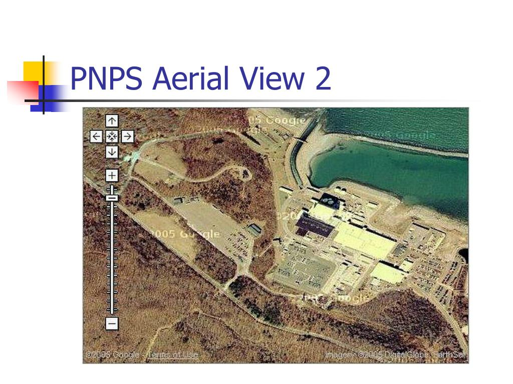 PNPS Aerial View 2