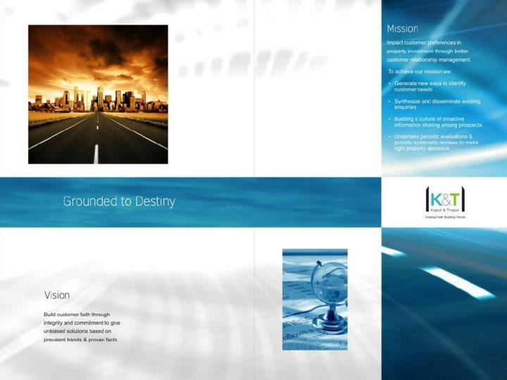 K n t realty services pvt ltd