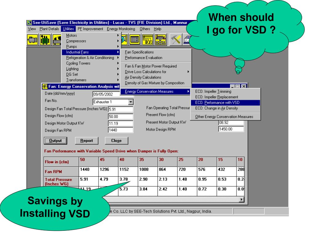When should I go for VSD ?