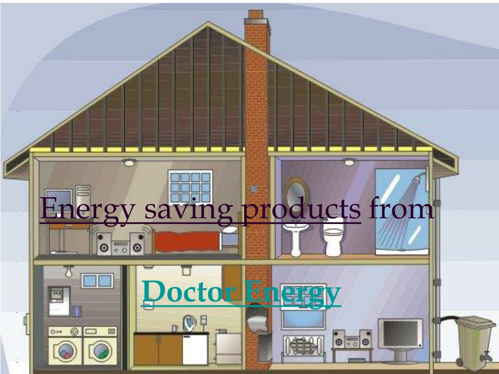 energy saving products from l.