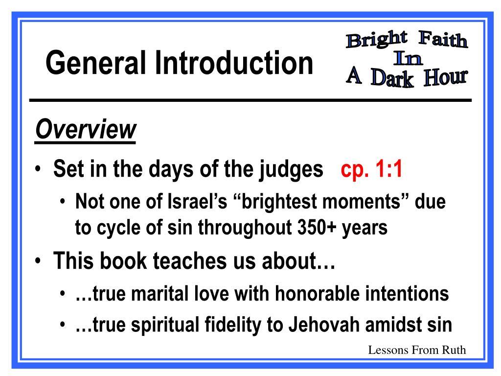 Bright  Faith