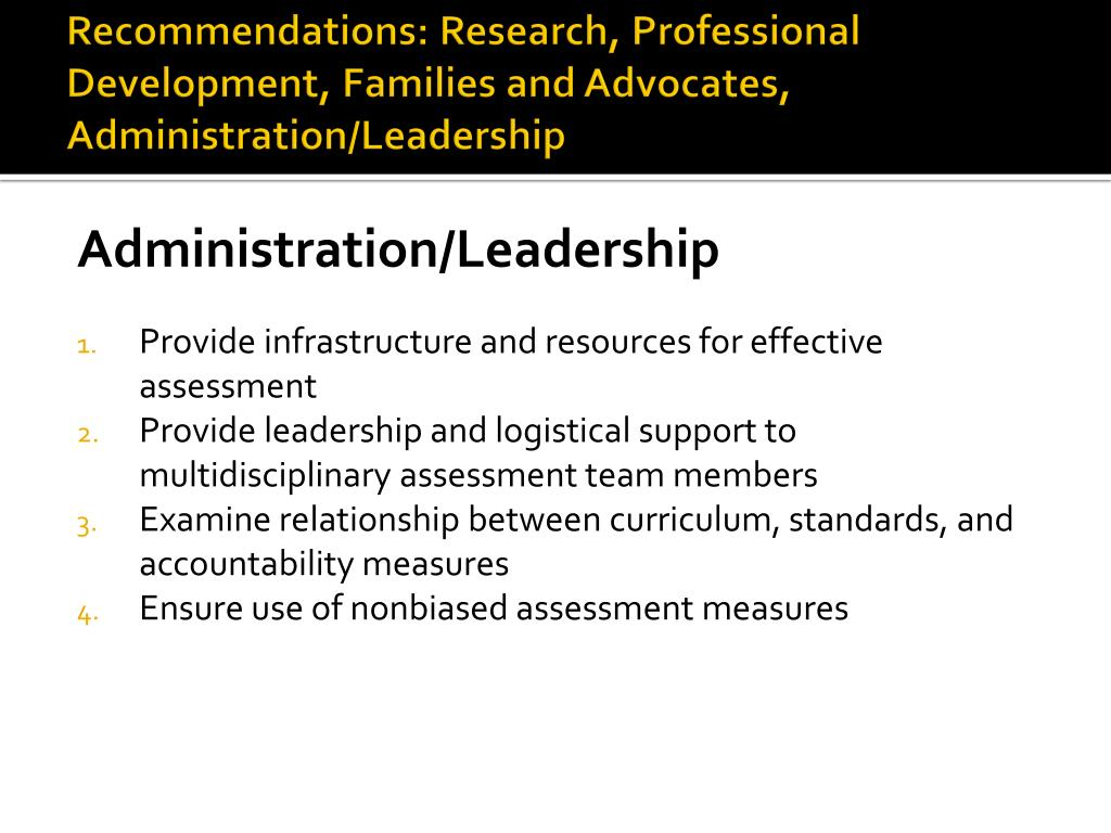assesment 1 provide leadership Leadership assessments to fuel acceleration a multi-method self-assessment to identify leadership virtual leadership assessment designed for the mid-level.