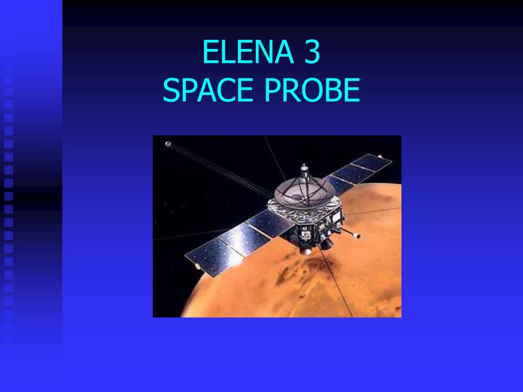 ELENA 3