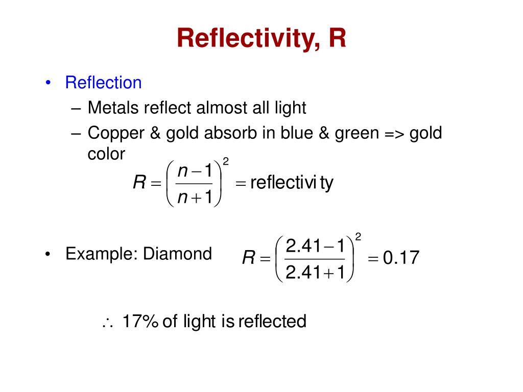 Example: Diamond