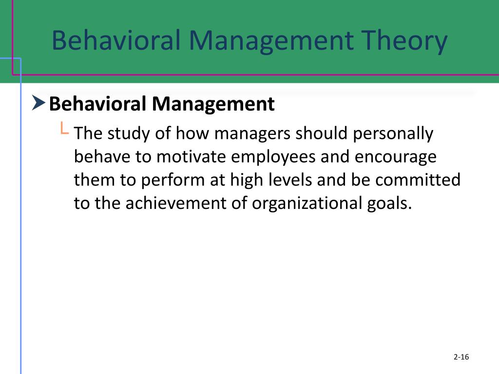 behavioral side of management Apogee interactive named a leading behavioral demand-side management vendor navigant research publishes behavioral and analytical demand-side management report atlanta, (dec 16, 2015) –apogee interactive has been named a leading vendor of behavioral demand-side management (dsm) programs to energy utilities, according to navigant research's recent report, behavioral.