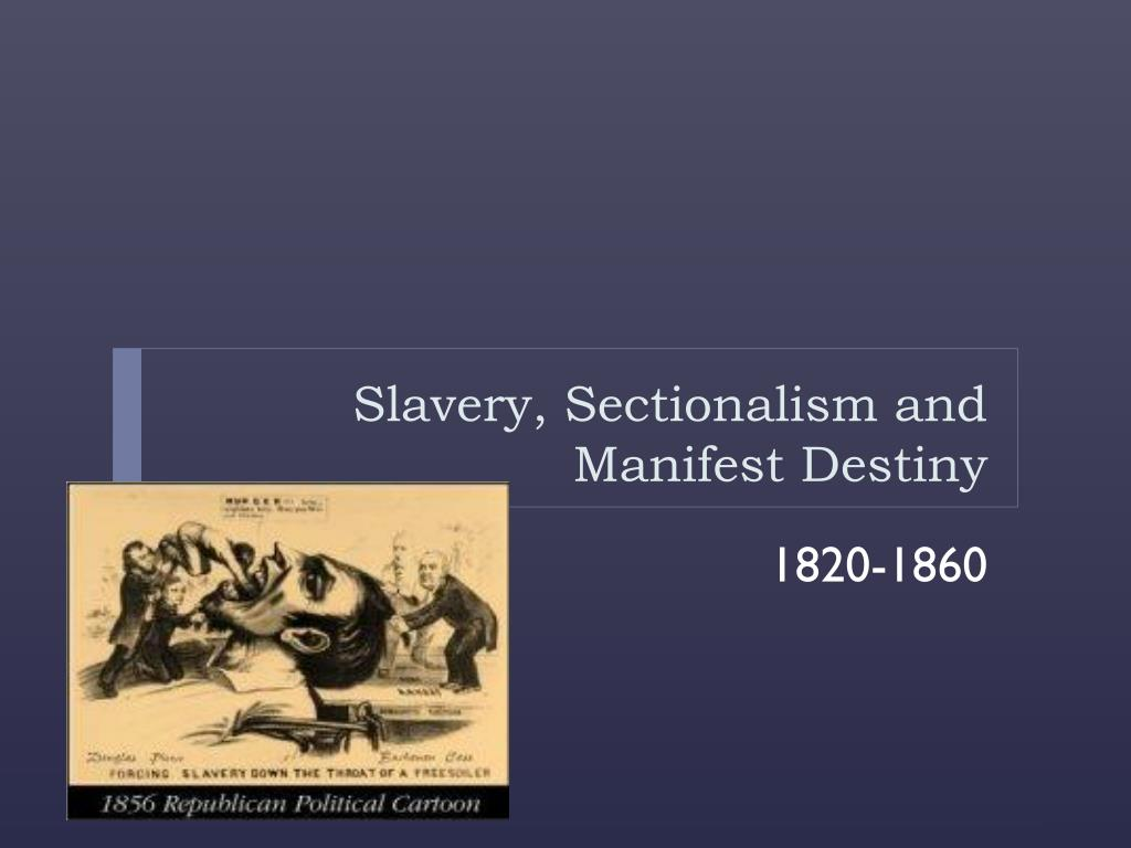 slavery issues essay Free example of argumentative sample essay on slavery slavery essay one of the issues the respondents were eager to talk about was slavery.