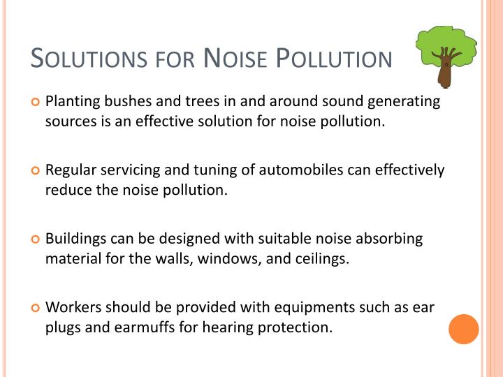 noise pollution solution - 720×540